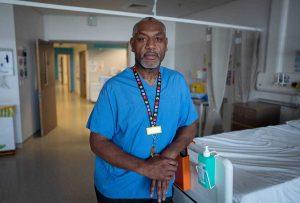 ITV/Mirror NHS Health Heroes Awards